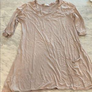 Medium Allen Allen long shirt